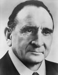 Hubert Kutsch, Gründer der Bauunternehmung Gebr. Kutsch